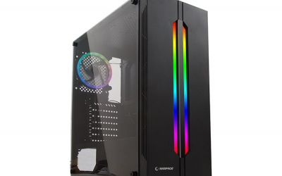 Computer Case Rampage Spectra